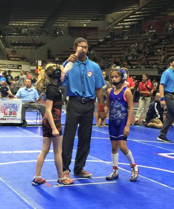 Congratulations, Celeste Grabowski, on a second place finish at Freestyle State! Went on to WIN Western Regionals in Pocatello, ID!!